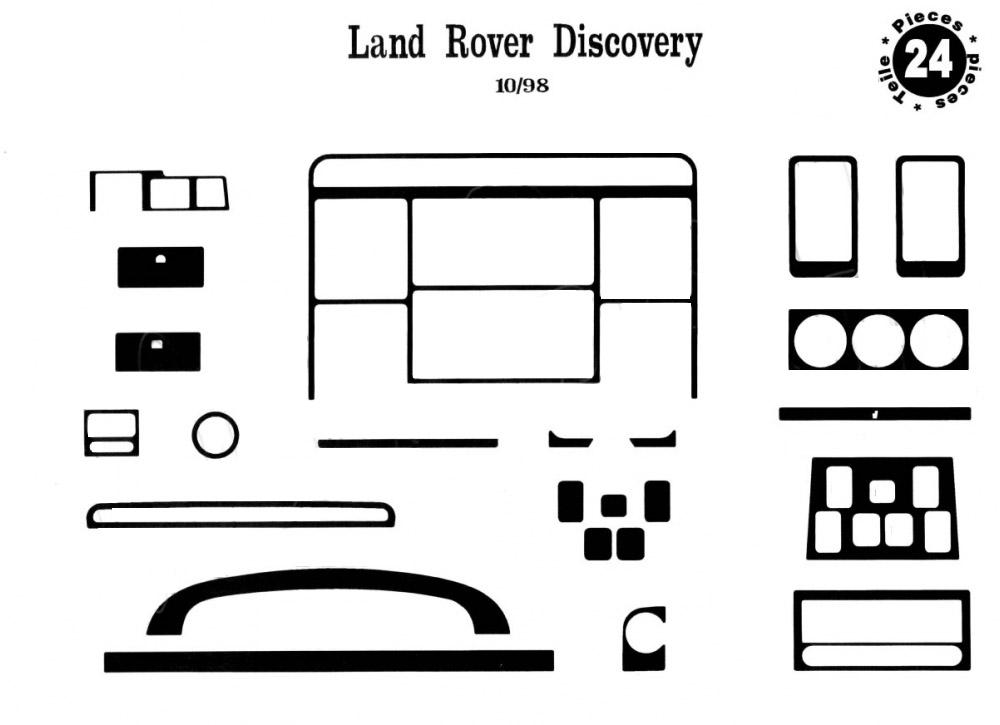 land rover discovery ii  u041d u0430 u043a u043b u0430 u0434 u043a u0438  u043d u0430  u043f u0430 u043d u0435 u043b u044c  u043a u0443 u043f u0438 u0442 u044c  u043f u043e